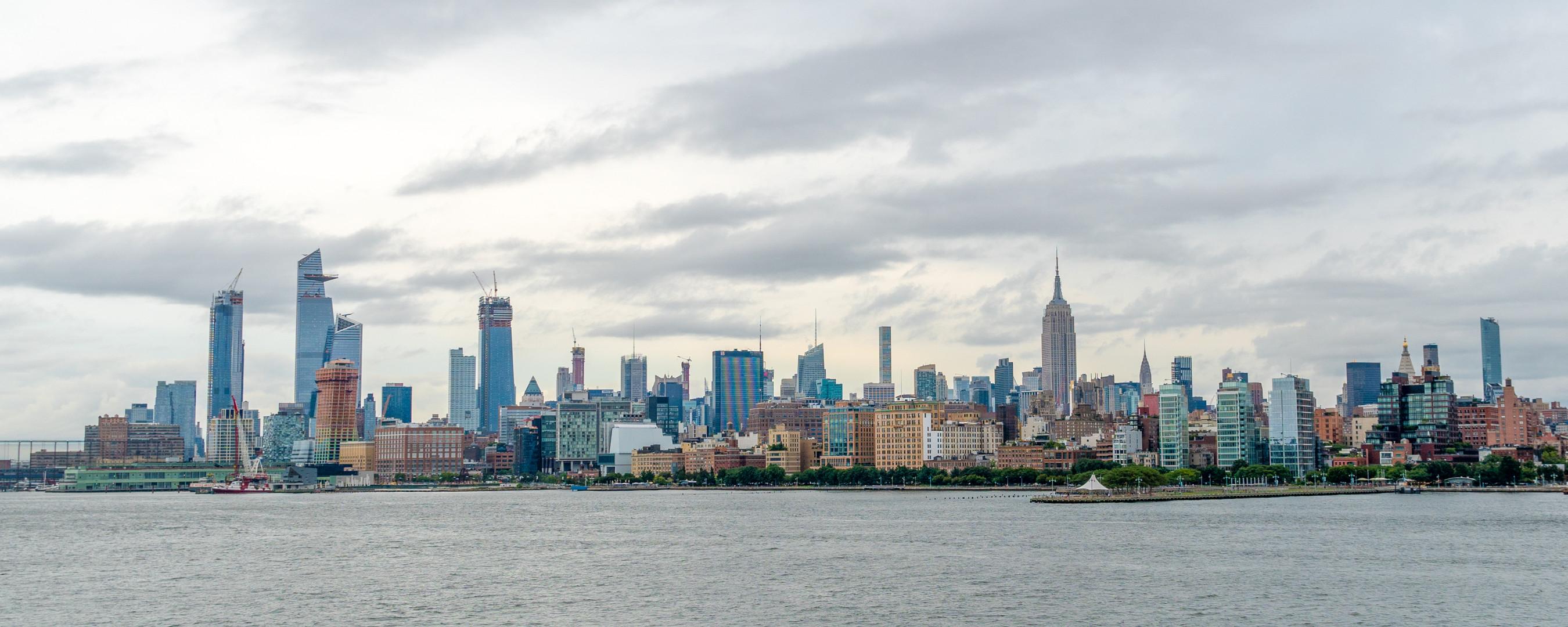 New York City - NYC