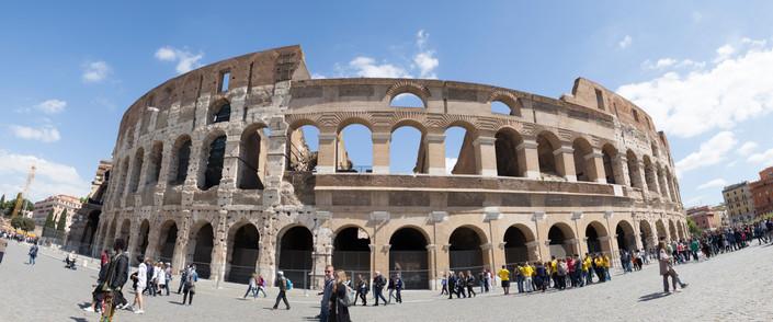 Colloseum - Rome
