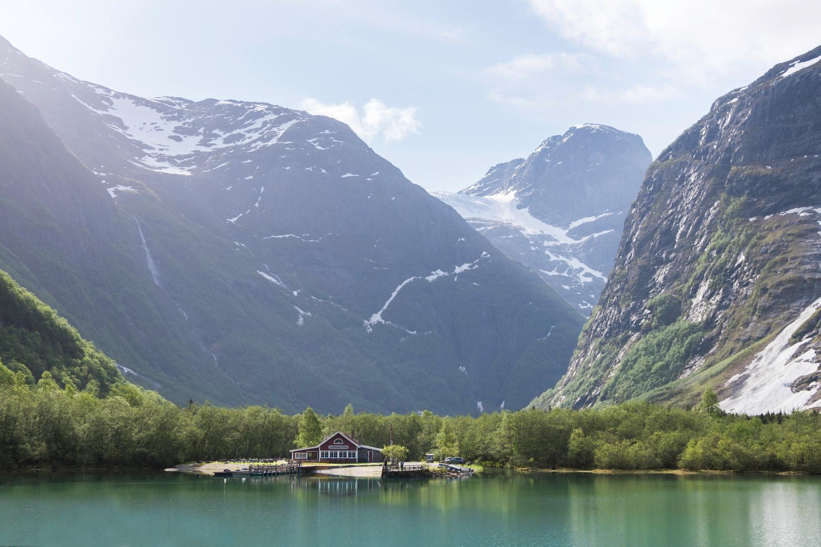 Olden - Norway