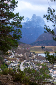 Andalsnes - Norway
