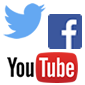 SNS、youtubeの活用