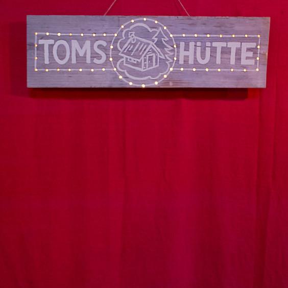 TOMS HÜTTE - Session //12