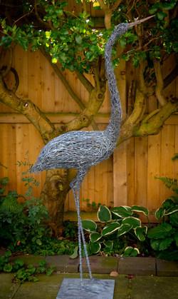 Large 1.8m crane