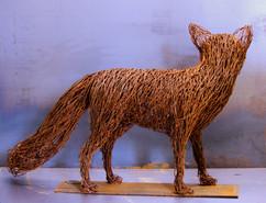 Wire fox