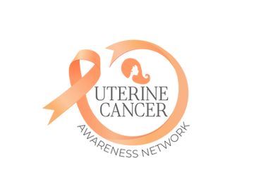 Uterine Cancer Awareness Network logo (1