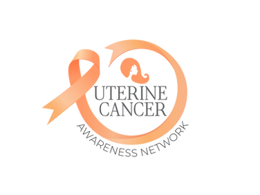 Uterine Cancer Awareness Network logo (1