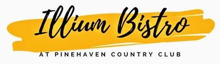 Illium Bistro logo big