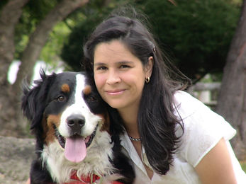 Martha Helena Gallon | Experta en Comportamiento Canino | Adiestradora Profesional