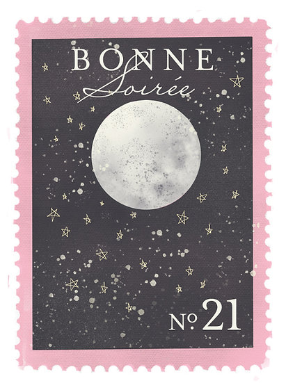 21. Bonne Soirée              bergamota,flor de naranjo,loto,musk
