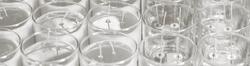 Proceso de fabricación de velas