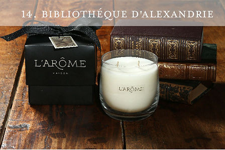 Bibliotheque d´ alexandrie