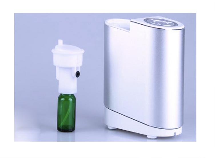 Difusor/nebulizador de aromas
