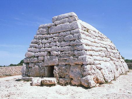 Los Secretos al descubierto de Menorca