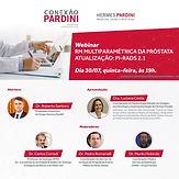 Webinar RM Multiparamétrica da próstata Atualização: PI-RADS 2.1
