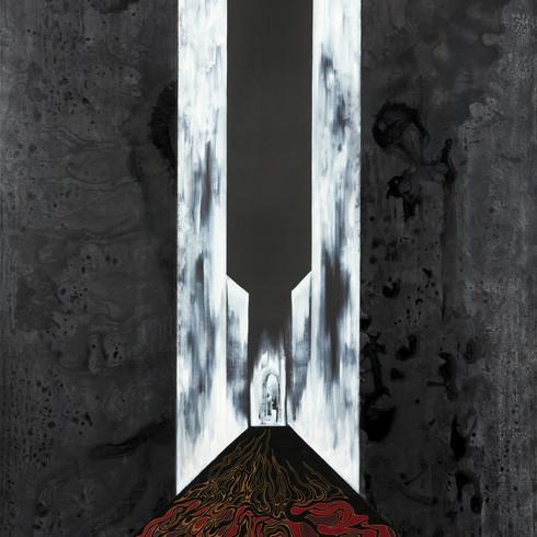 Mechanical Flesh Black III 2021