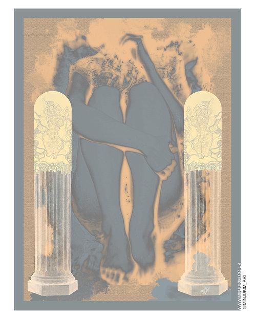 Hermetic Blue