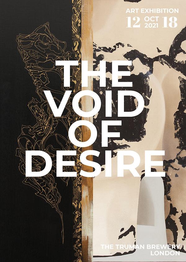 The void of Desire 2021