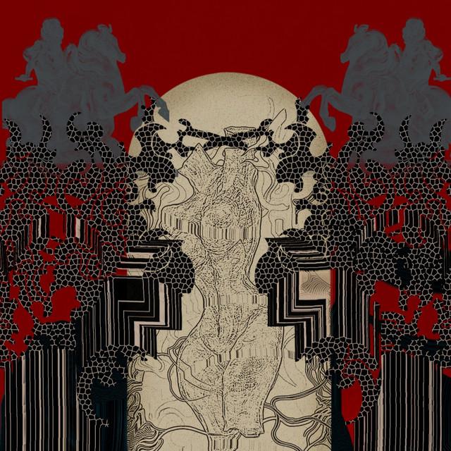 Hermetic Vessel Red 2020