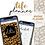 Thumbnail: iPhone Digital Planner Leopard