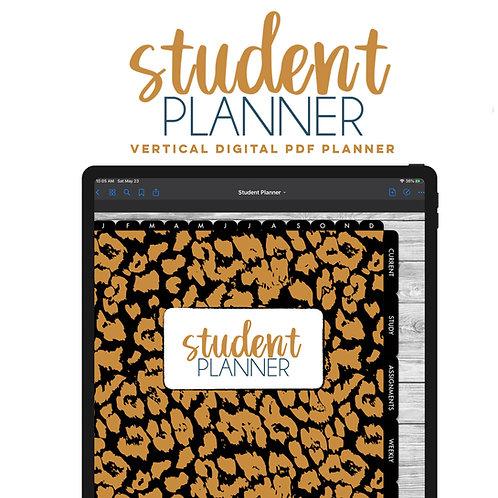 Student Planner   Vertical