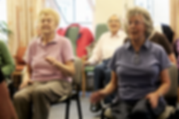 Activities for Senior Citizens at Assisted Living Communities, Nursing Homes, Senior Centers, an Community Centers