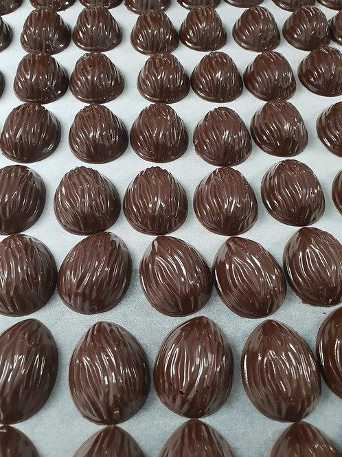 Hazelnut Praline Chocolate Bon Bons