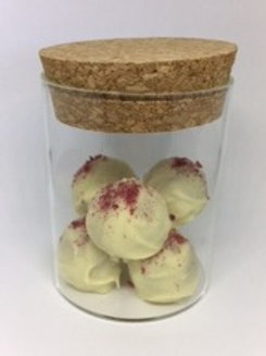 Small Gift Jar - 6 Truffles