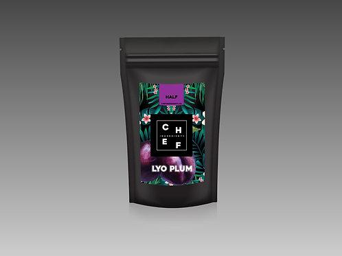 PLUM CRUNCH 50 g