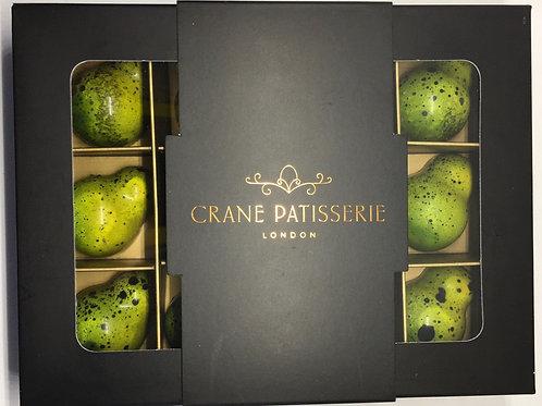 Gift Box of 12 Chocolate Bon Bons