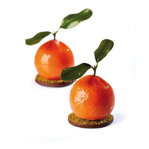 Mandarin and Orange Cremoux