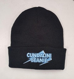 Cundalini Beanie (*with FREE Stubby Holder)