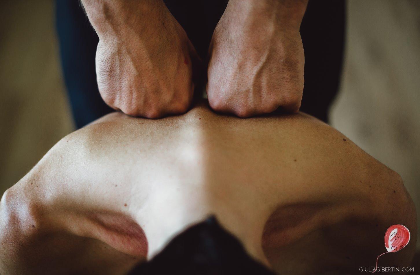 terapie manuali