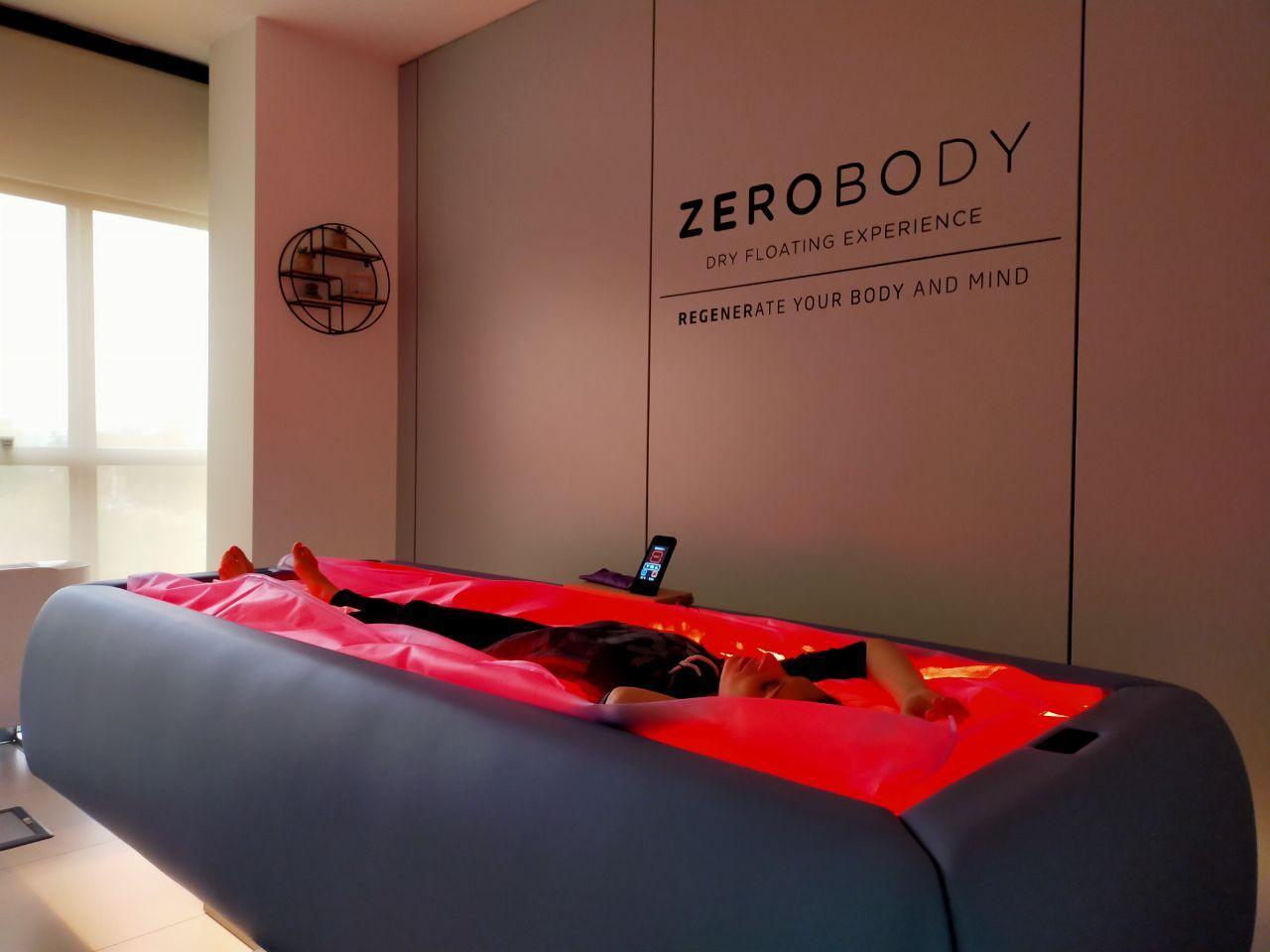 zerobody