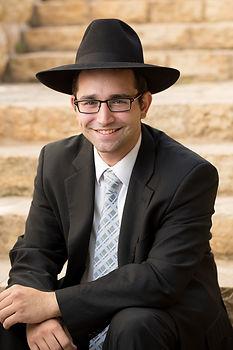 Rav Daniel Sumner