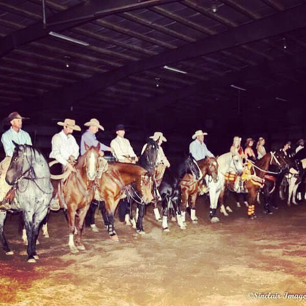 Heart of the Horse Participants
