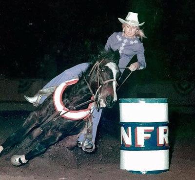 Jerri Duce - Heart of the Horse judge