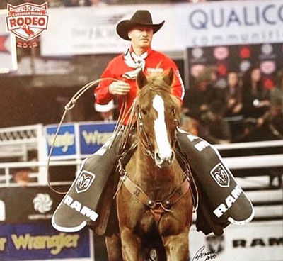 Jim Kelts - Heart of the Horse judge