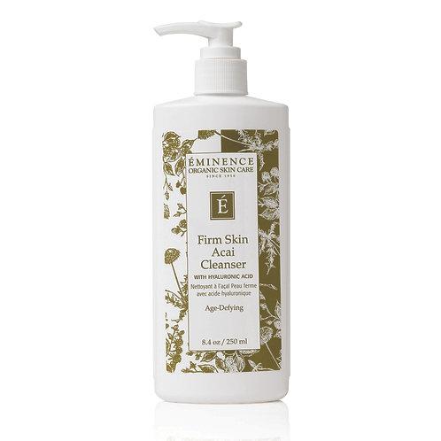 Éminence Firm Skin Acai Cleanser 250 ml