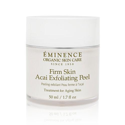 Firm Skin Acai Exfoliating Peel 50 ml