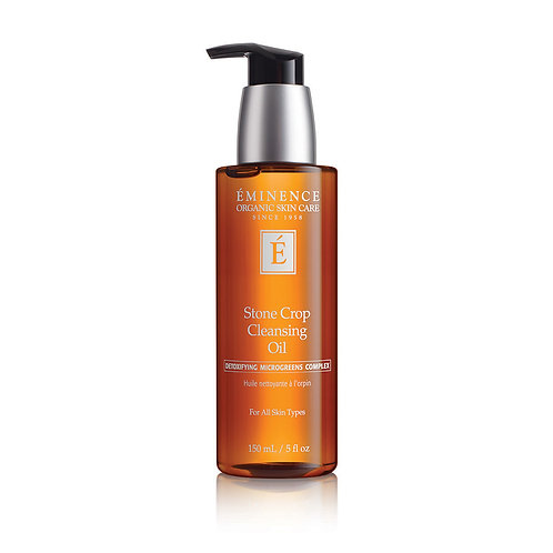 Éminence Stone Crop Cleansing Oil 150 ml