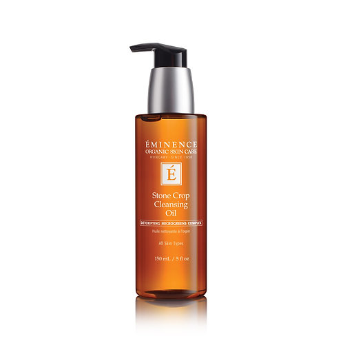 Stone Crop Cleansing Oil  150 ml