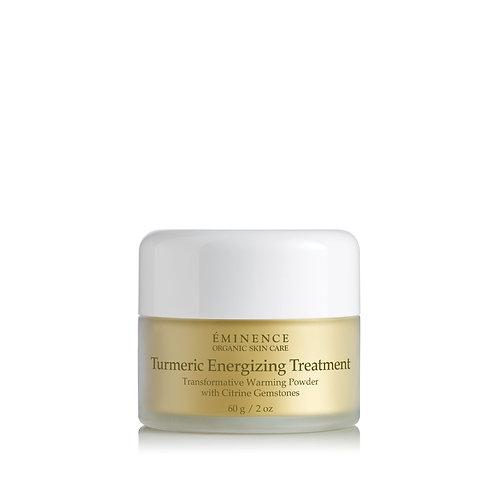 Turmeric Energizing Treatment 60 g