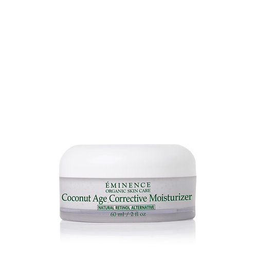 Coconut Age Corrective Moisturiser 60 ml