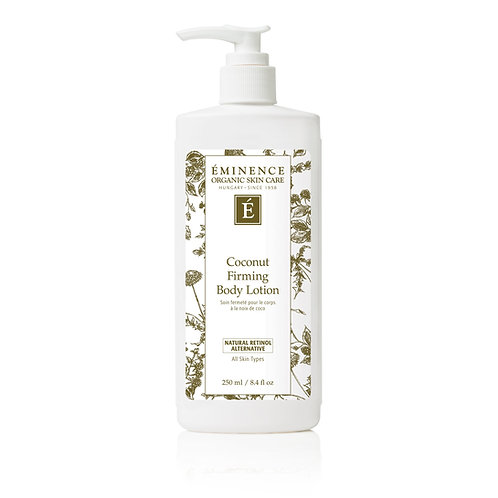 Coconut Firming Body Lotion 250 ml