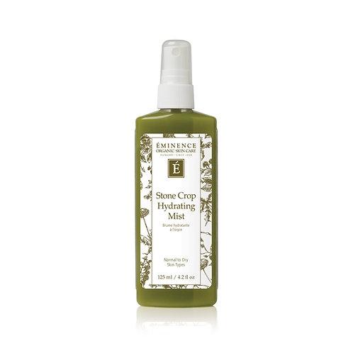 Stone Crop Hydrating Mist 125 ml