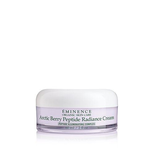Arctic Berry Peptide Radiance Cream 60 ml