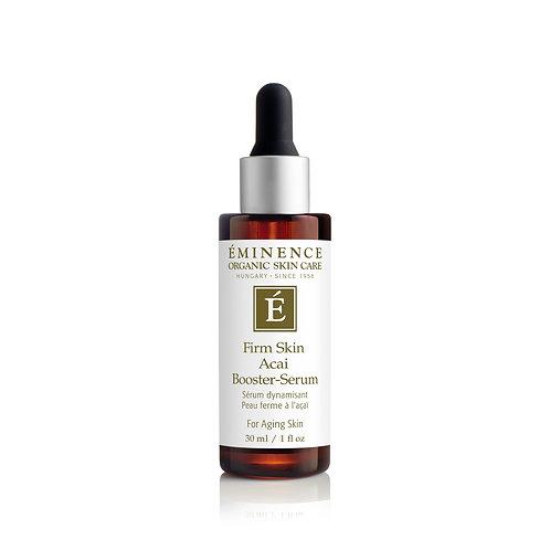 Firm Skin Acai Booster-Serum 30 ml