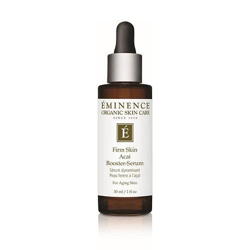 Éminence Firm Skin Acai Booster-Serum 30 ml