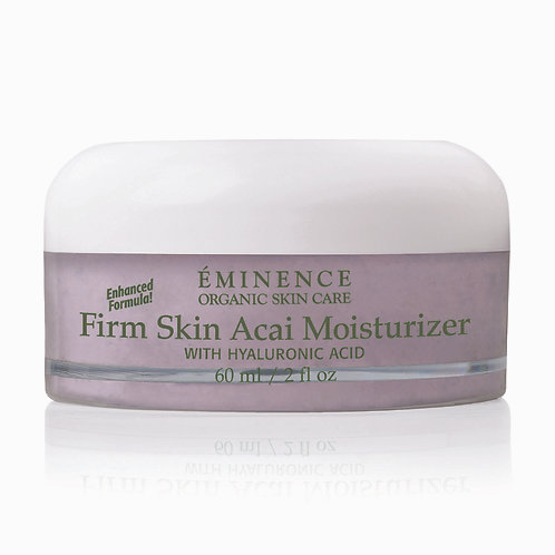Éminence Firm Skin Acai Moisturiser 60 ml