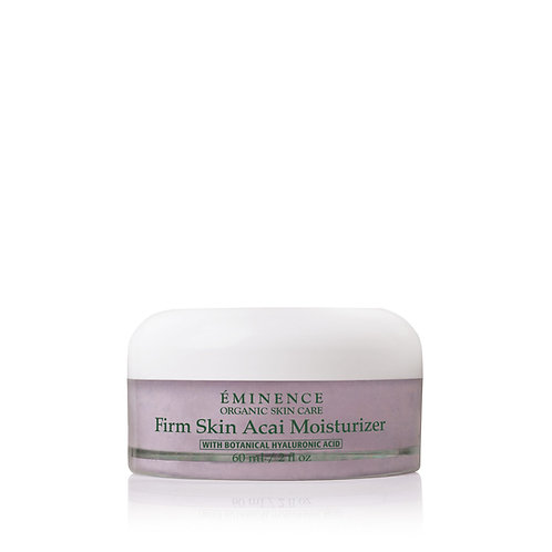 Firm Skin Acai Moisturiser 60 ml